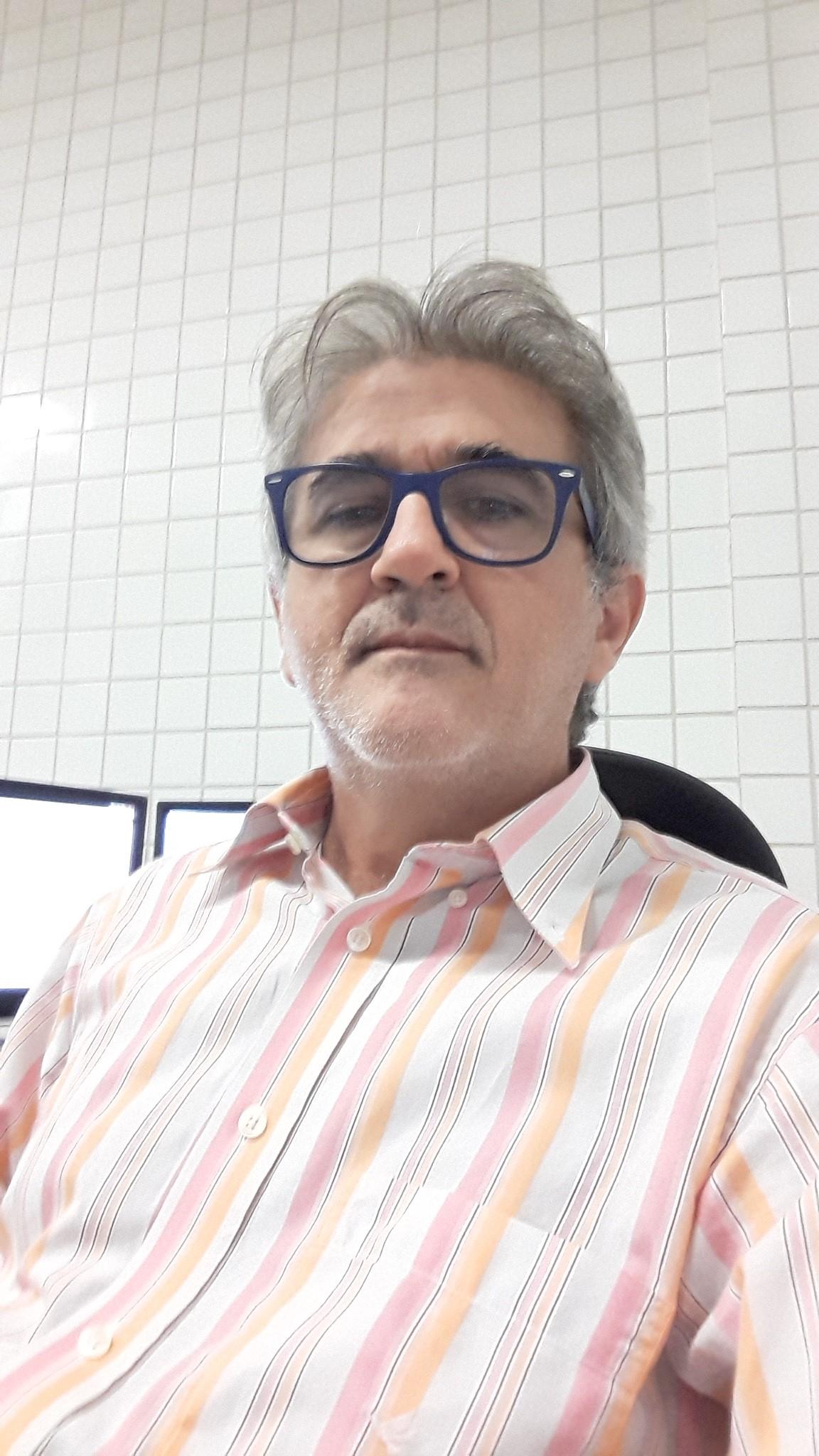 D. SC. ANTONIO FREDERICO VILARINHO CASTELO BRANCO