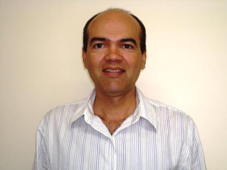 D. SC. CARLOS MEDEIROS SILVA