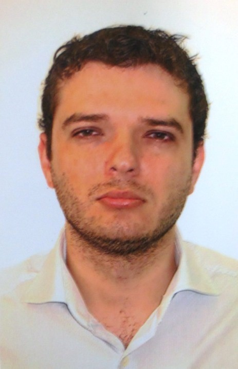M. SC. SANDER DAVID CARDOSO JUNIOR