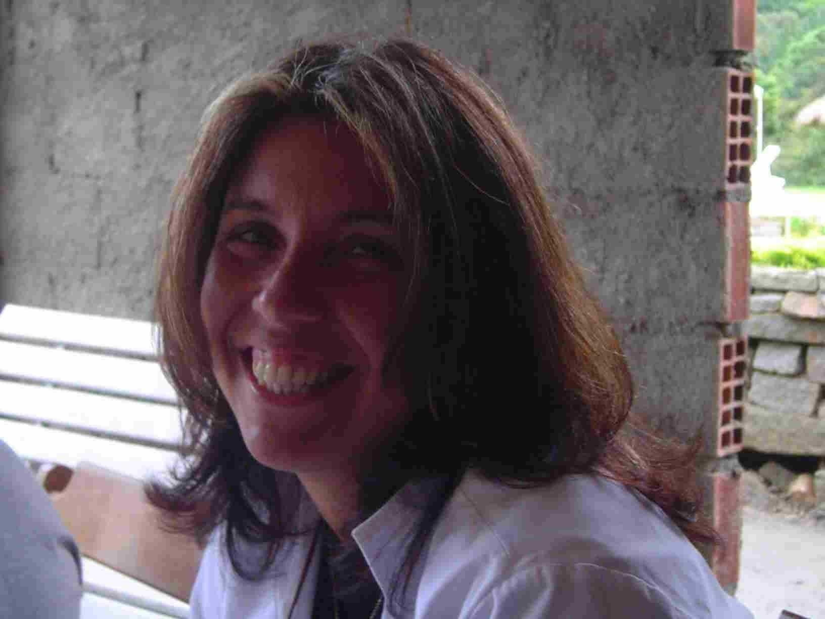 D. SC. CARLA BERNADETE MADUREIRA CRUZ