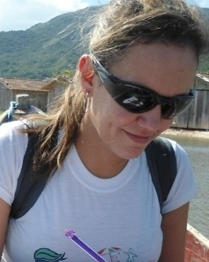 M. SC. PAULA MARIA MOURA DE ALMEIDA
