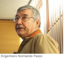 D. SC. NORMANDO PERAZZO BARBOSA