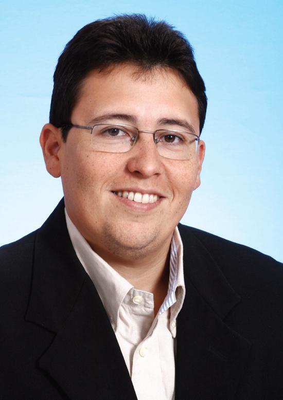 M. SC. CARLOS ALEXANDRE MARTINIANO DO AMARAL MOURÃO