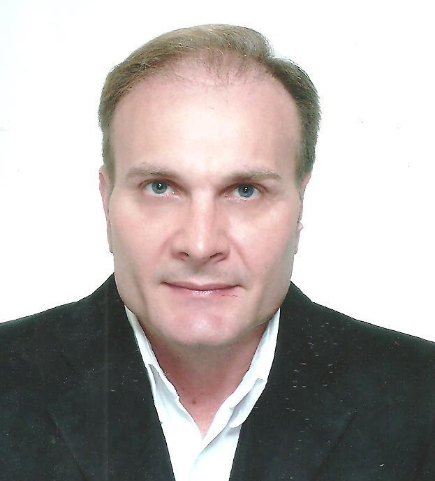 M. SC. RÔMULO DO AMARAL RUSSI
