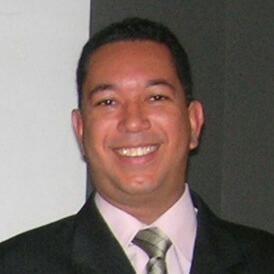 M. SC. ANDRÉ LUÍS LIMA VELAME BRANCO