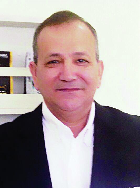 ESP. ADEMAR TABOSA DE OLIVEIRA