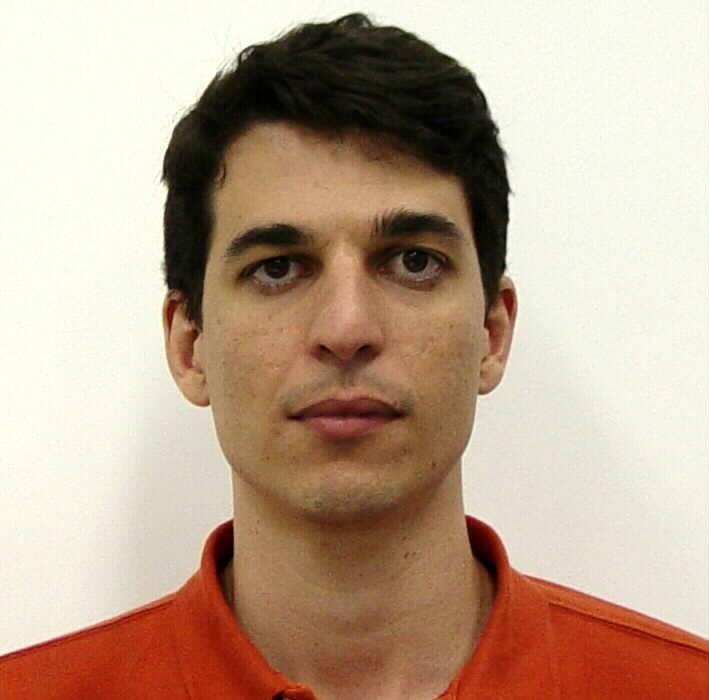M. SC. VITOR AUGUSTO DE REGO MONTEIRO PINHEIRO DE LIMA