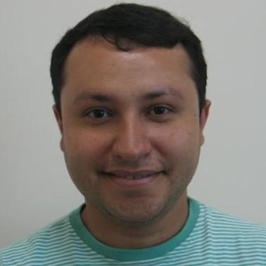 M. SC. RAFAEL DE CASTRO OLIVEIRA