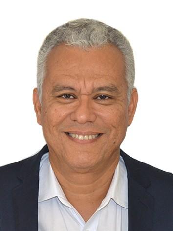 M. SC. HEVERSON INAMAR ARAÚJO DE SOUZA