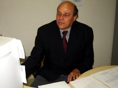 D. SC. AFONSO RODRIGUES DE AQUINO