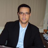 M. SC. CLAUDERSON BASILEU CARVALHO