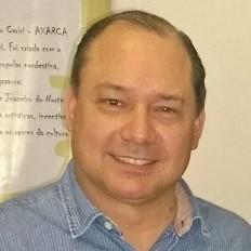 FREDERICO ALBERTO GURGEL E SILVA
