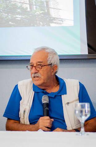 D. SC. CYRO ILLIDIO CORRÊA DE OLIVEIRA LYRA