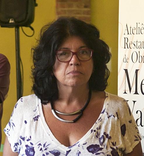 M. SC. SILVIA NUNES DE OLIVEIRA PUCCIONI
