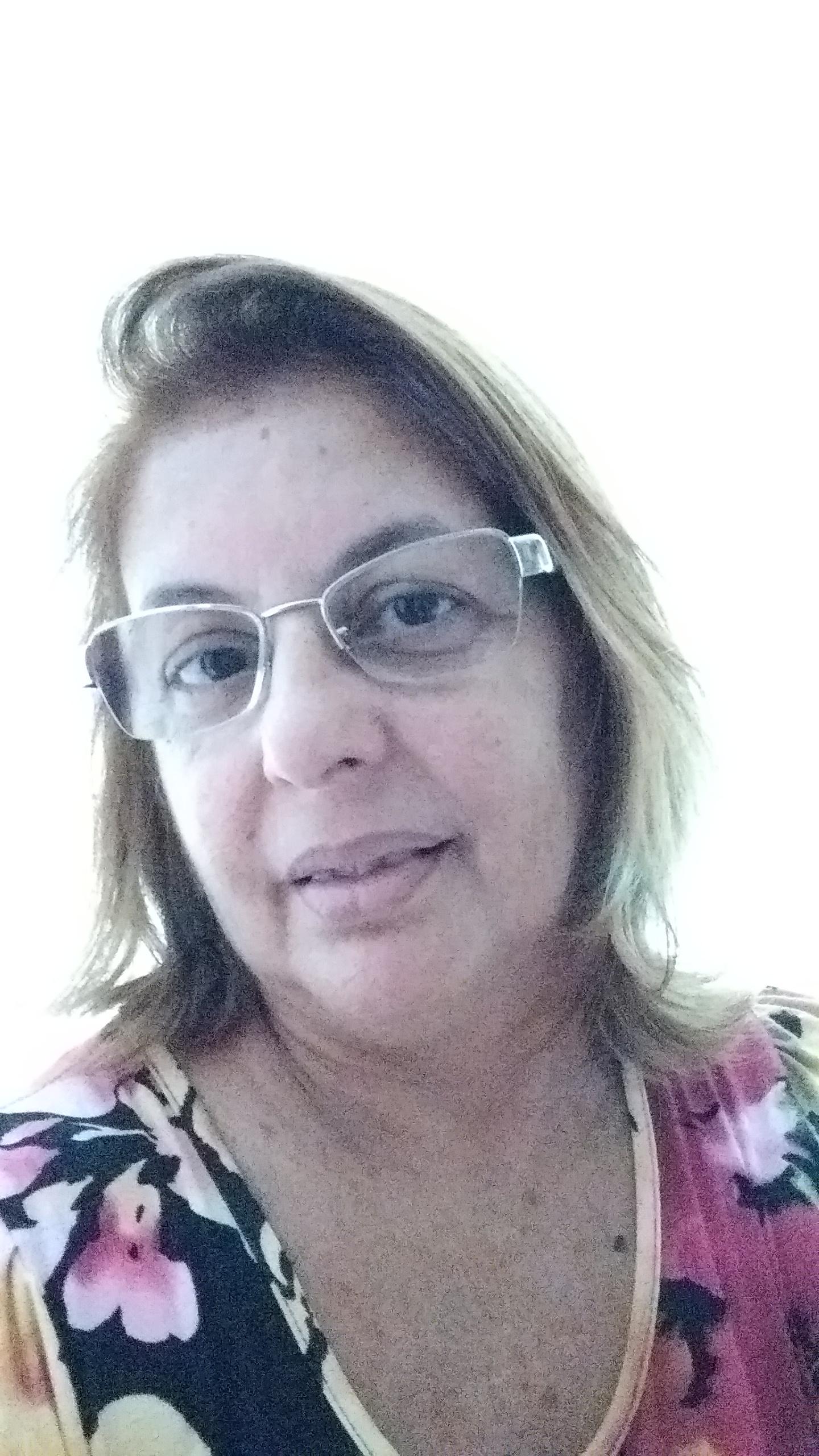 M. SC. STELLA REGINA SOARES DE BRITO