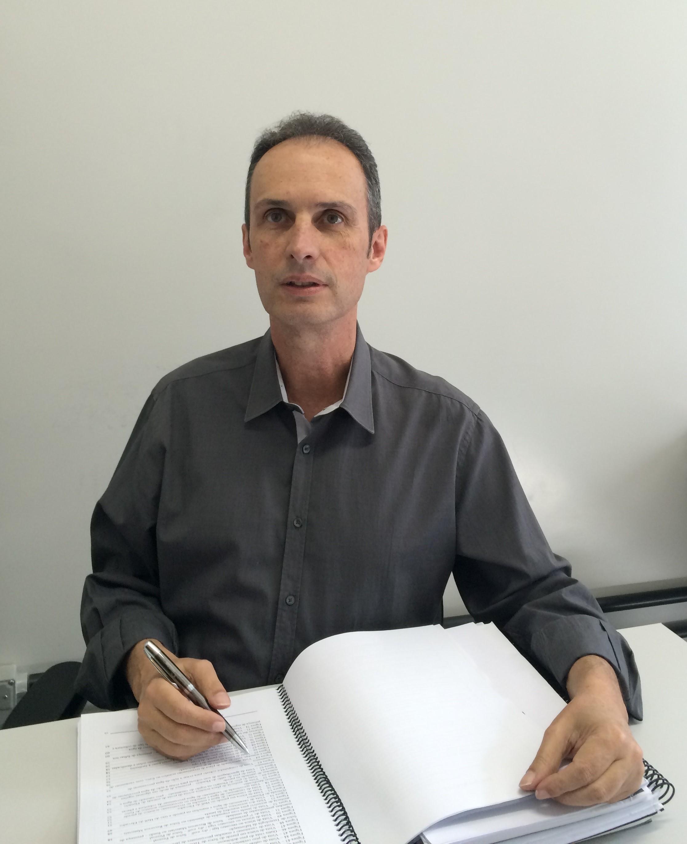 PD. SC. LUIZ ANTÔNIO MELGAÇO NUNES BRANCO
