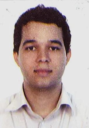 M. SC. CAIO CESAR DE OLIVEIRA NUNES