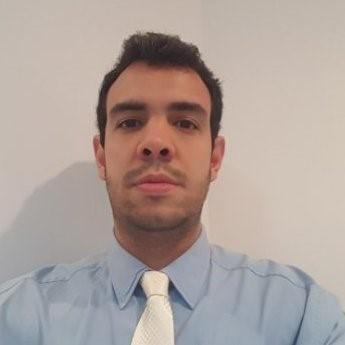 M. SC. PEDRO HENRIQUE CERENTO DE LYRA