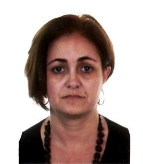 M. SC. MARIA CRISTINA COELHO DUARTE