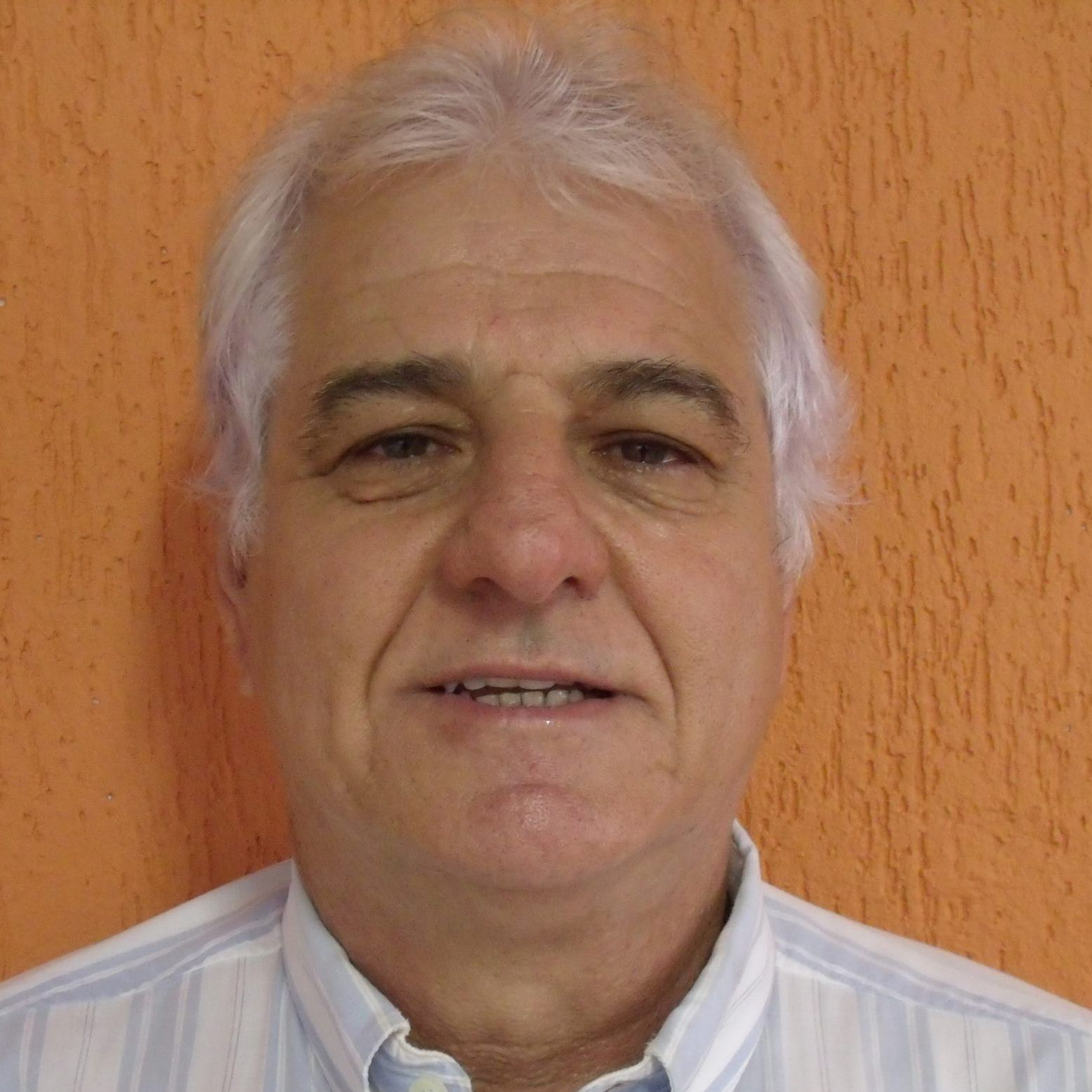 M. SC. PAULO SÉRGIO PETERLINI