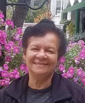 MARIA IZABEL DE PAULA RIBEIRO