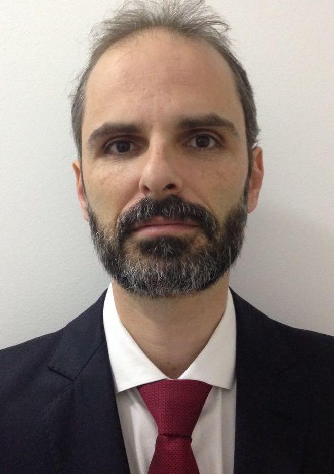 D. SC. RAFAEL DE ALMEIDA RICARDO