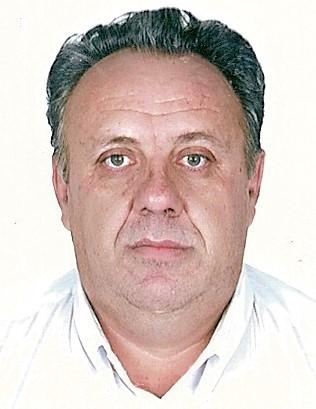 M. SC. JOÃO GILBERTO CUNHA