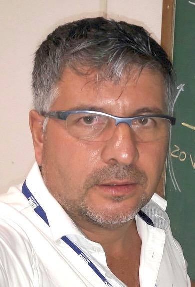 M. SC. GILBERTO TOMAZ