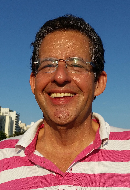 ESP. AUREOVALDO OLIVEIRA CASTANHO DE BARROS JUNIOR