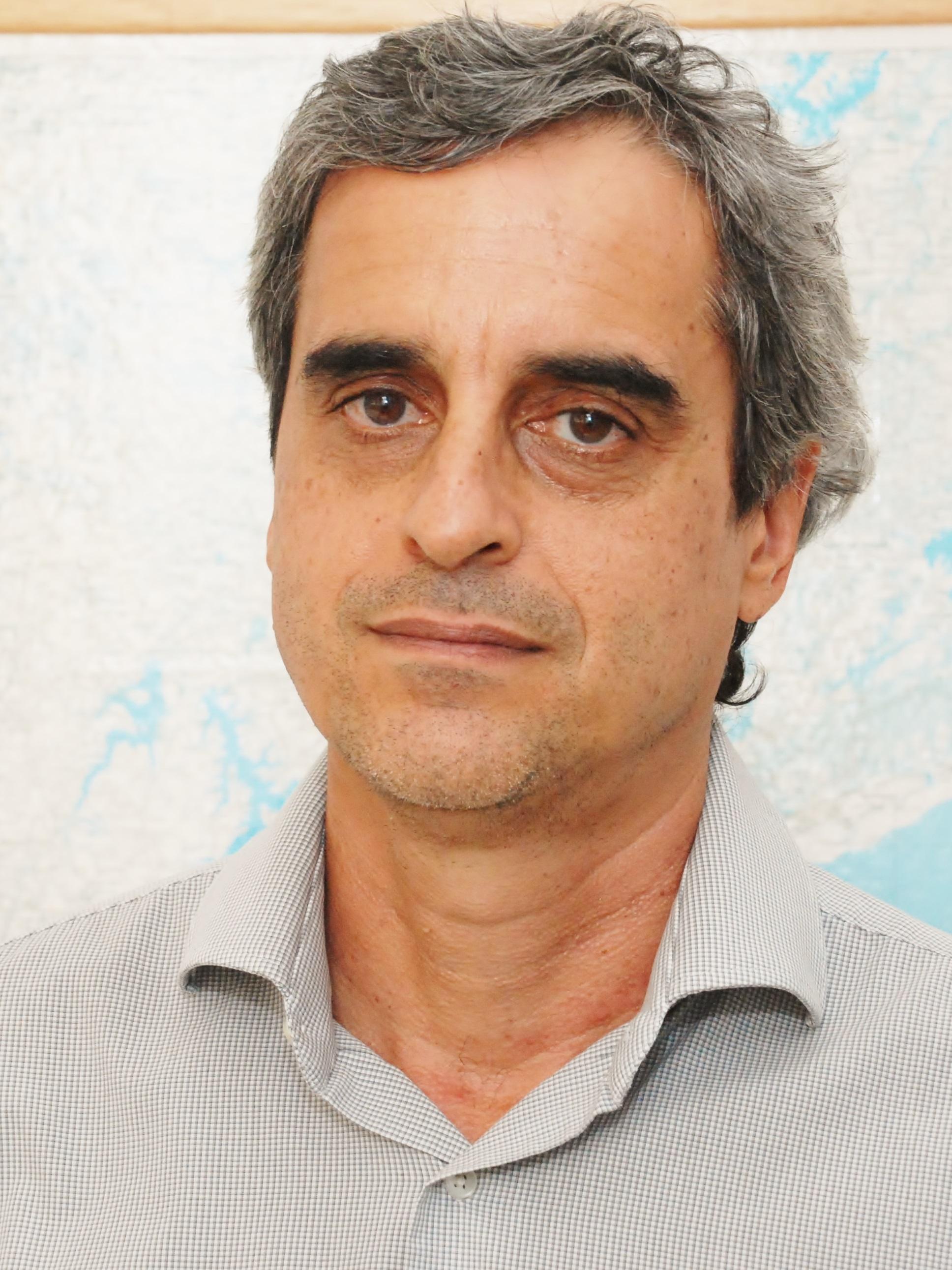 M. SC. VITAL DE OLIVEIRA RIBEIRO FILHO