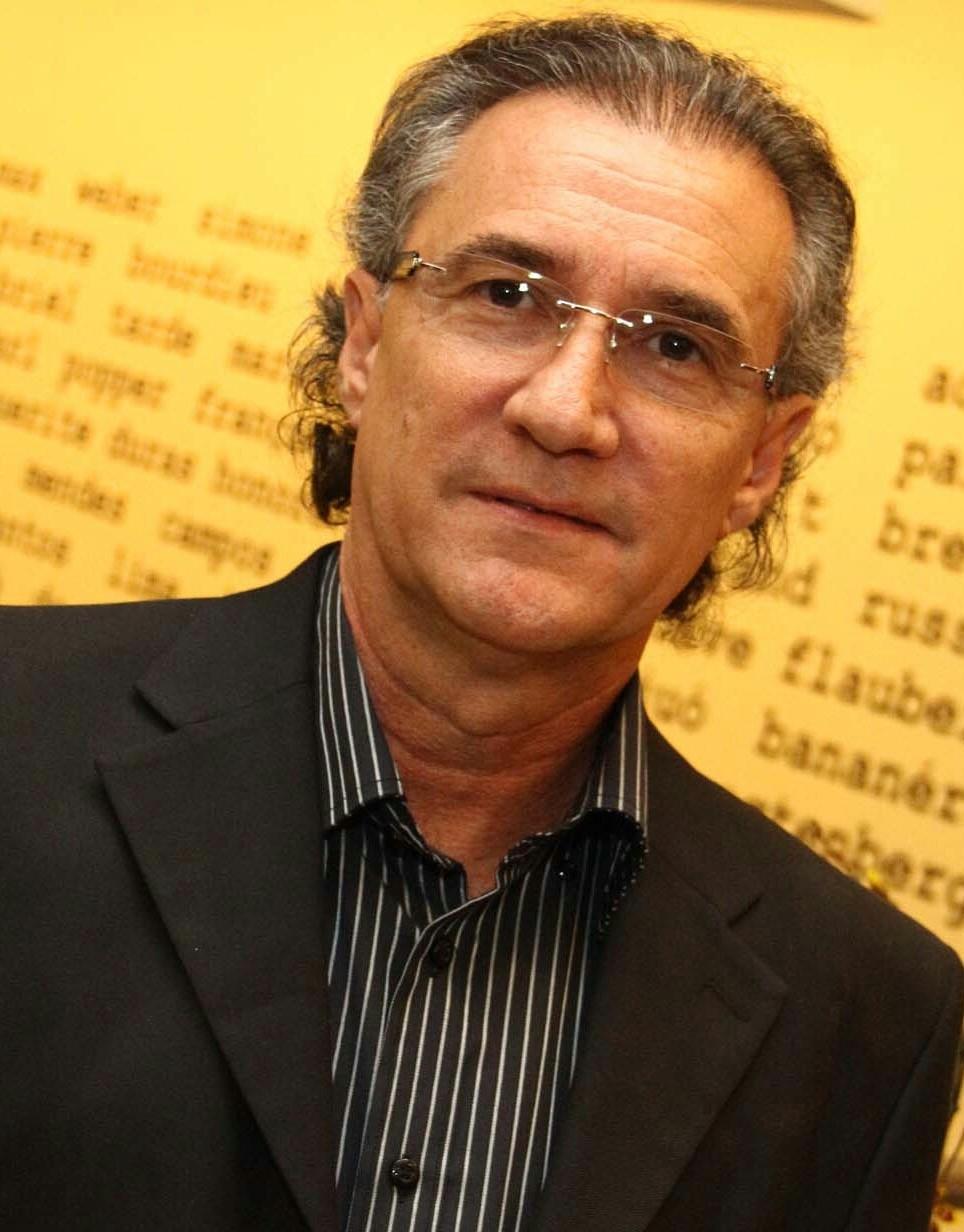 M. SC. ROBERTO DE CARVALHO JÚNIOR