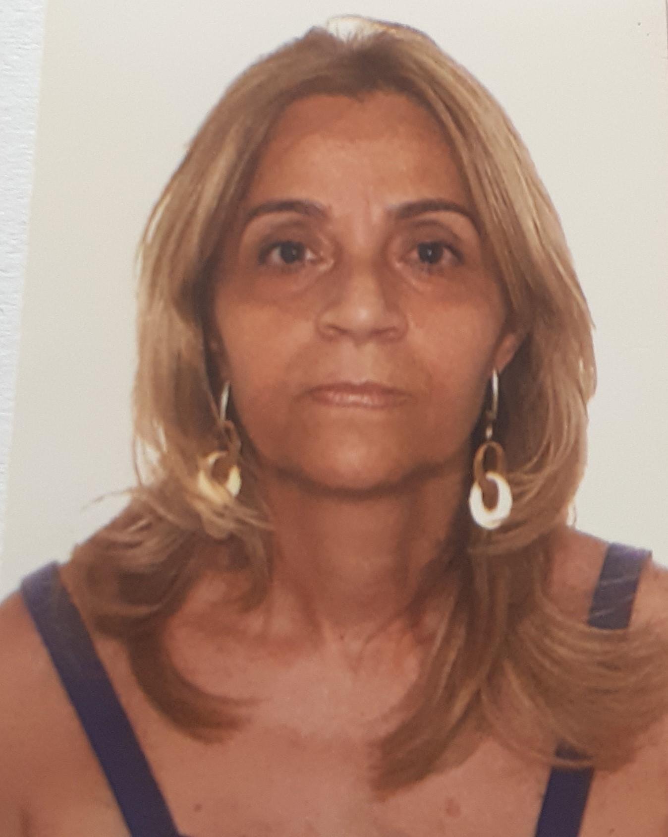 M. SC. CELESTE MARIA DE FREITAS FRANÇA