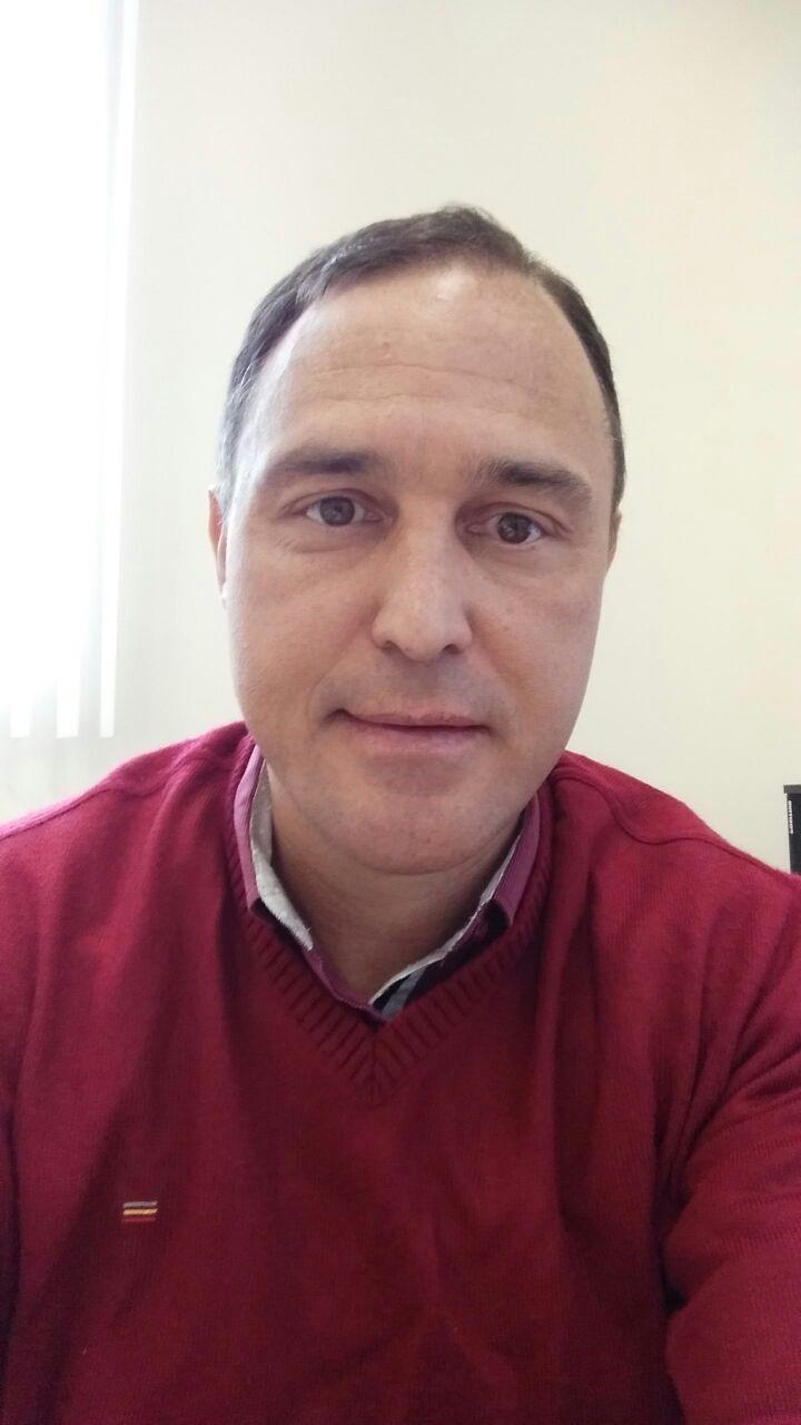 M. SC. EMERSON LUIZ BARANOSKI