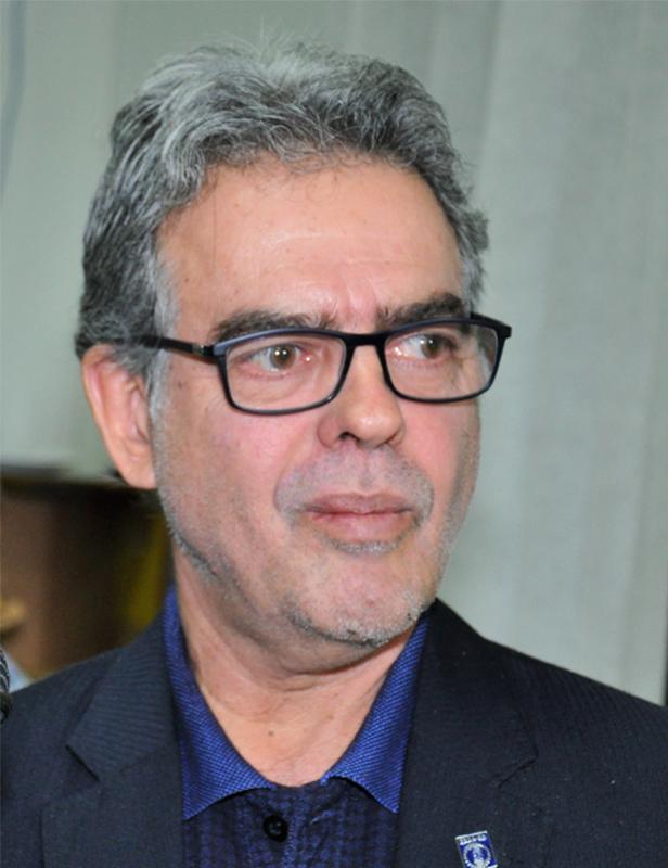 PD. SC. DOUGLAS BARRETO