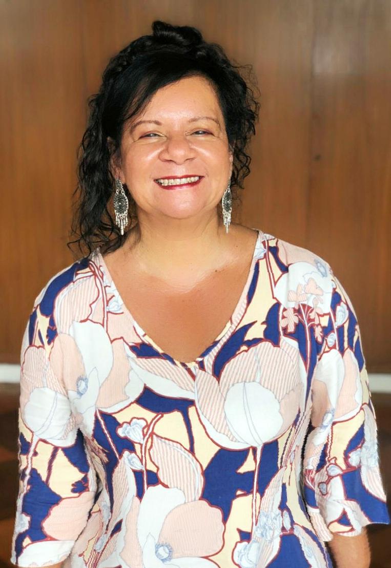 M. SC. MARIA IZABEL DE PAULA RIBEIRO