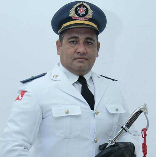 ESP. JOSELITO TEIXEIRA SILVA