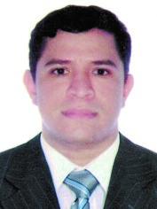 ESP. PABLO CRUZ DE OLIVEIRA