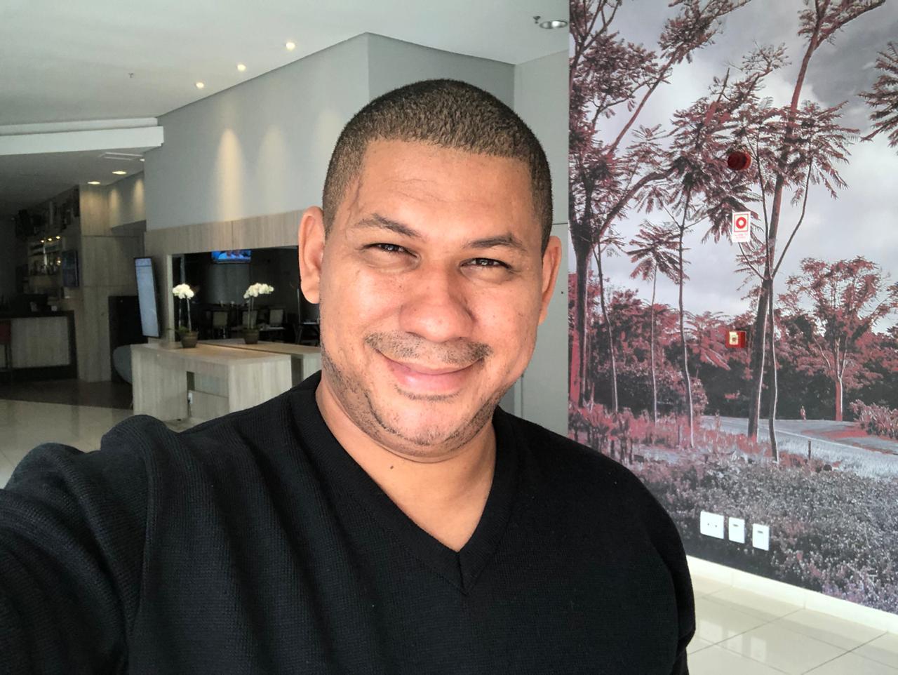 DEIVISON ANTONIO GOMES GUERREIRO