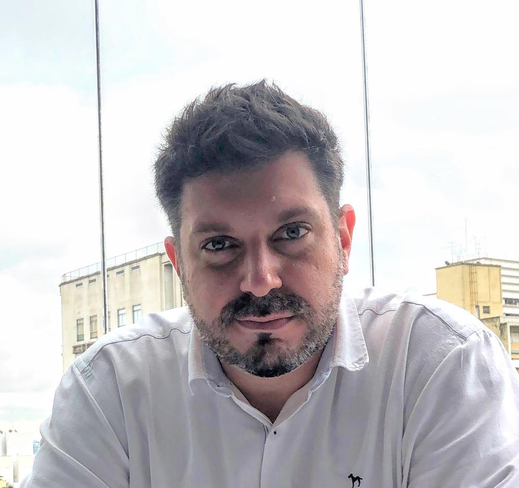 LUCIANO GOMIDE GIGLIO