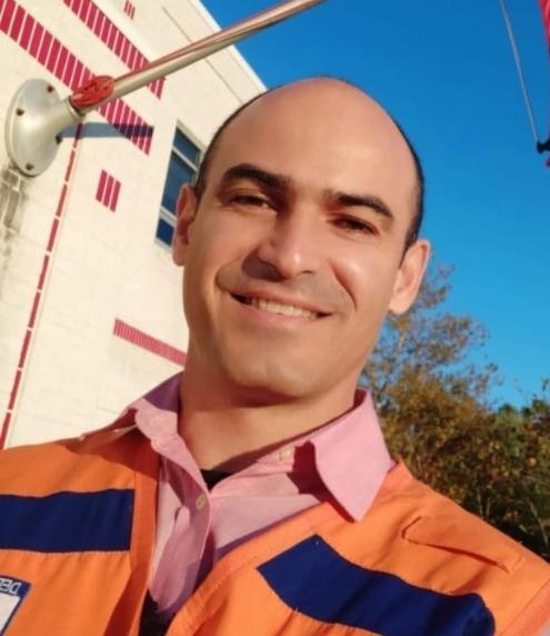 FÁBIO MAURÍCIO RODRIGUES PEREIRA